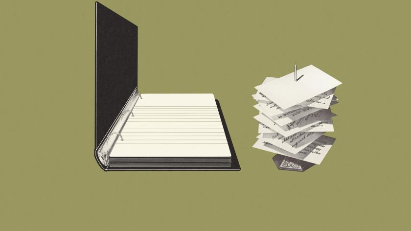 Diary studies customer insight