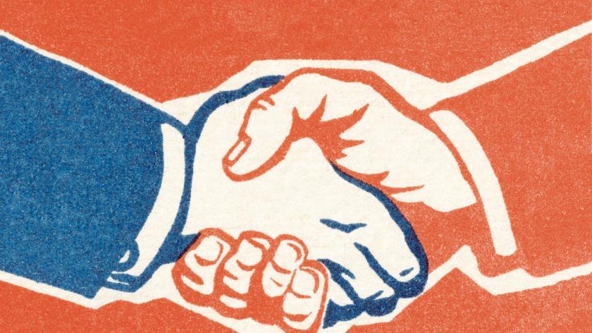 Service marketing collaboration