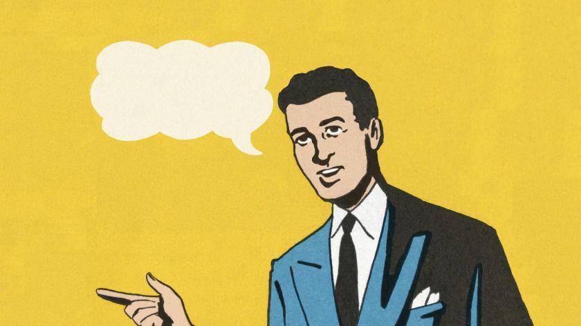 Voice of the Employee speak