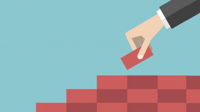 Blocks steps build