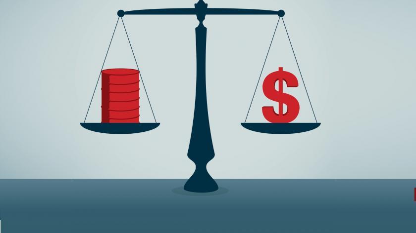 Money measure ROI