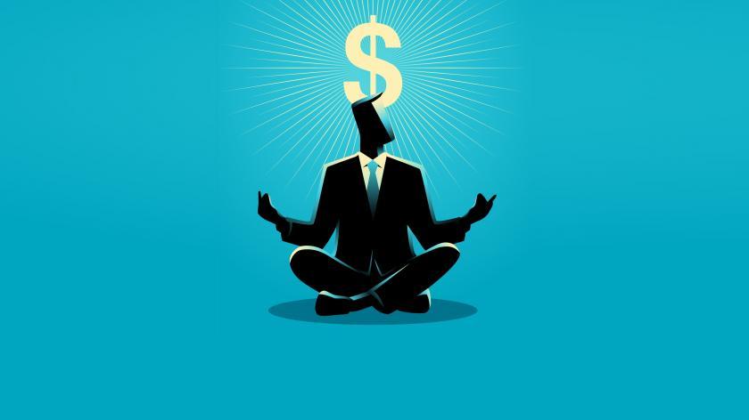 Zen sales money