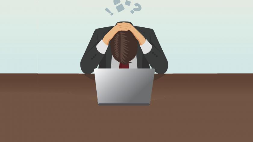 Computer problems TSB