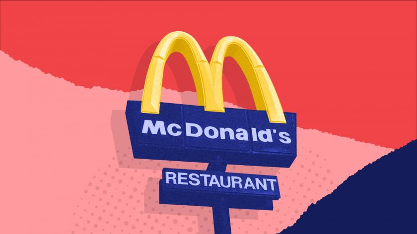 McDonald's announces the creation of a customer experience team