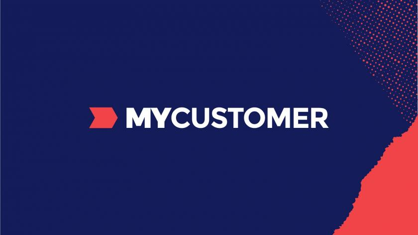 MyCustomer logo
