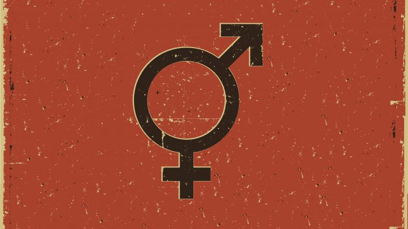 Rethink gender