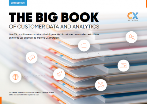 The Big Book of Customer Data and Analytics