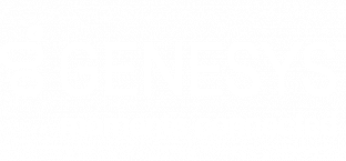 genesys-logo-mono