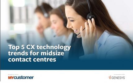 CX Trends