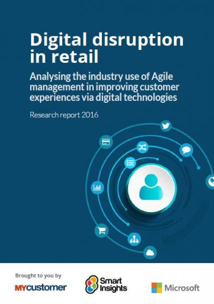 Technology Management Image: Is Agile The Right Approach For Managing Digital