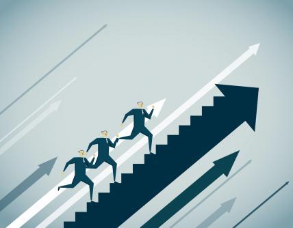 Upward direction