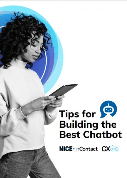 NICE chatbots