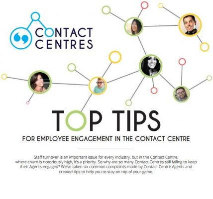 Rant Rave 6 tips EE Contact Centre Cover