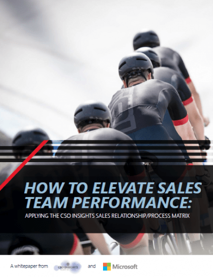 How To Elevate Sales Team Performance Mycustomer