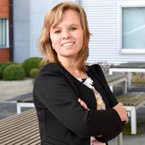 Justine Rouckhout @ Hello Customer