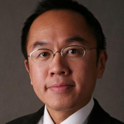 Sampson Lee, founder of Global CEM and creator of PIG Strategy