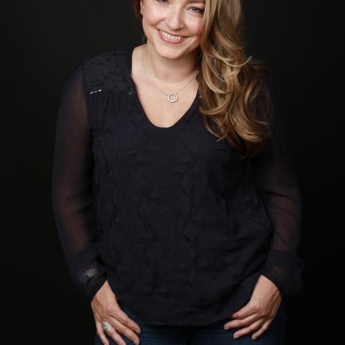 Amanda Forshew