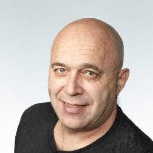 Dr. Alain Briançon, VP of Data Science and CTO for Cerebri AI