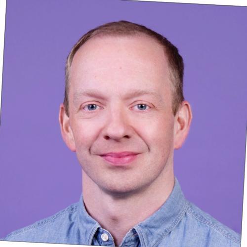 Alan Duncan, VP Consumer Marketing, Trustpilot