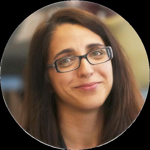 Alisha Lyndon, CEO MomentumABM