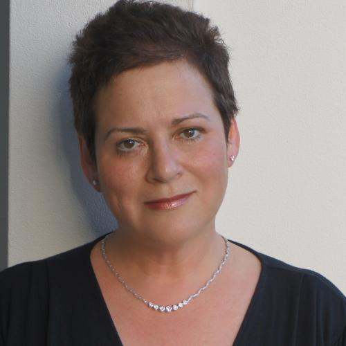 Amy Scot