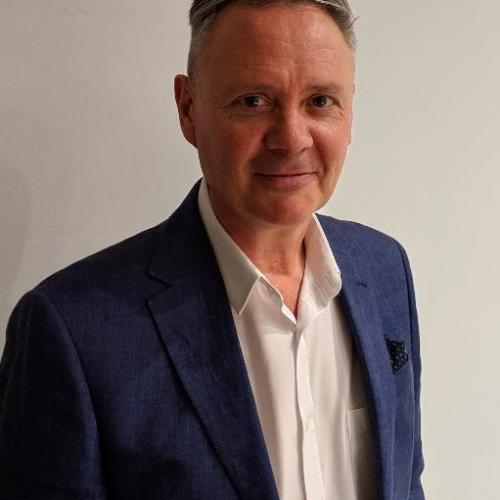 Image of Barley Laing, UK Managing Director at Melissa