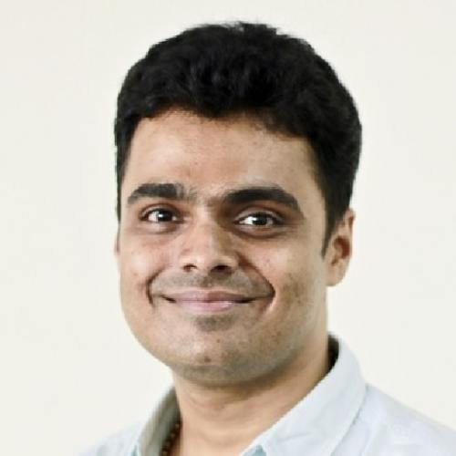 Chintan Bhatt
