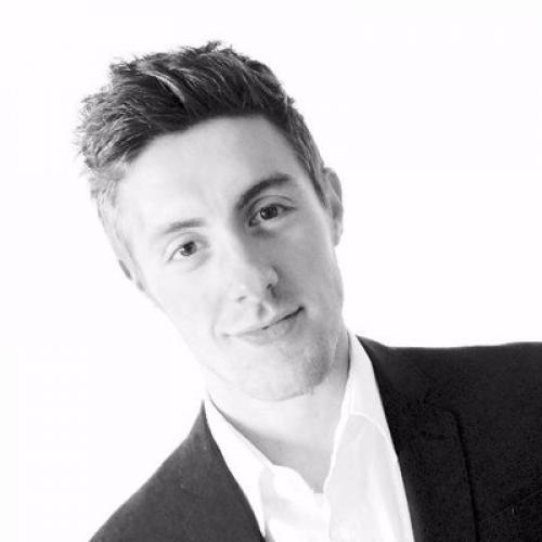 Christopher Baldwin, VP Marketing, Insider