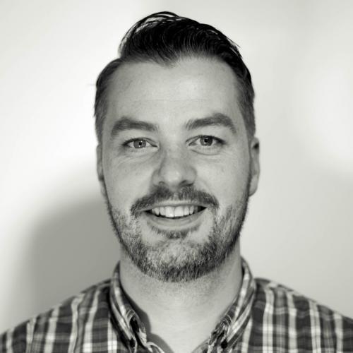 Chris Johnston - Adoreboard CEO