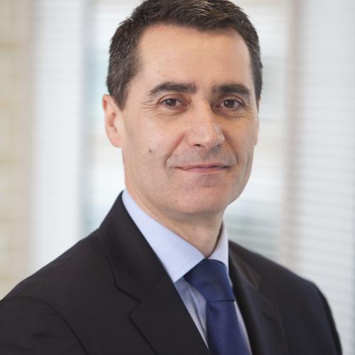 Craig Sears-Black, UK Managing Director, Manhattan Associates