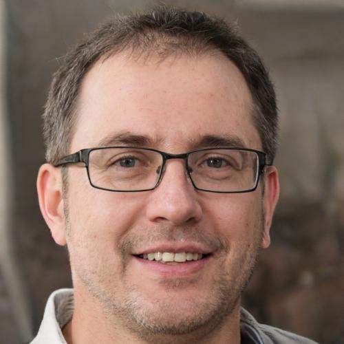 Daniel Elton Image