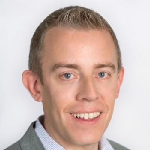 David Paulding, Regional Sales Director UK, Middle East & Africa at Interactive Intelligence