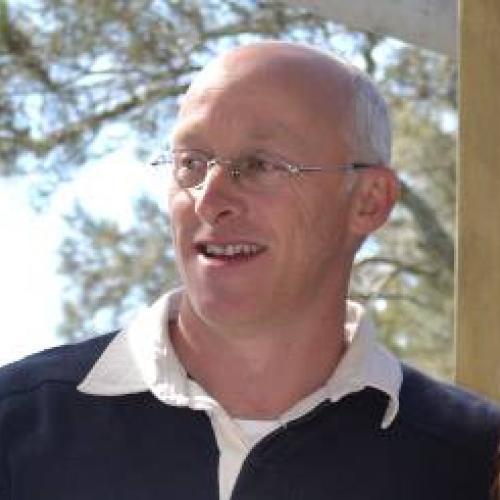 David Trounce - Mallee Blue Media