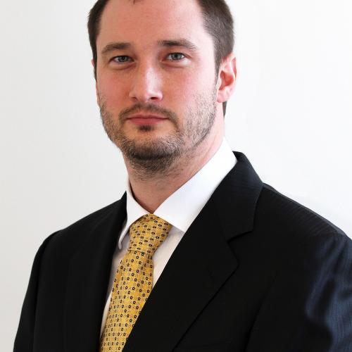 Rob Crutchington, Director, Encoded