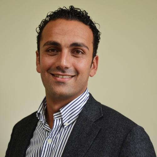 Farzad Henareh