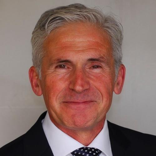 Gary Williams, Director of Sales and Consultancy