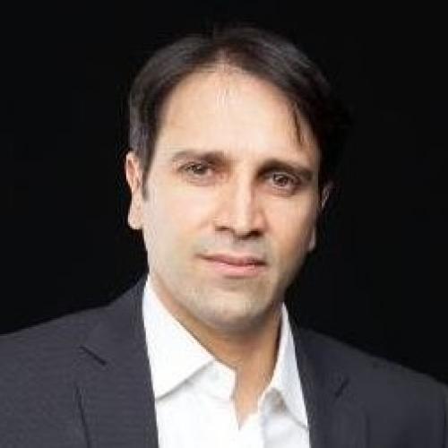 Gianluca Bisceglie CEO Visyond portrait picture