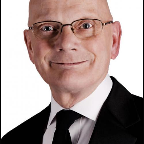 Graham Frost