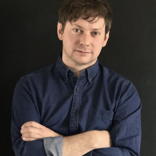 Glenn Fisher, Author