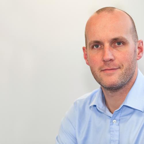 Guy Chiswick, MD, Webloyalty Northern Europe