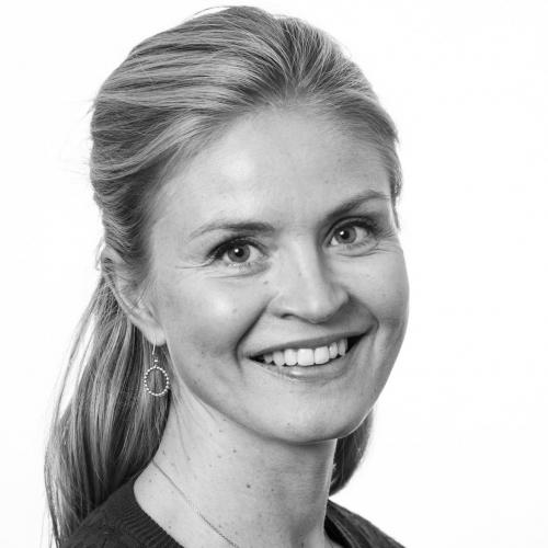 Hildur Smaradottir
