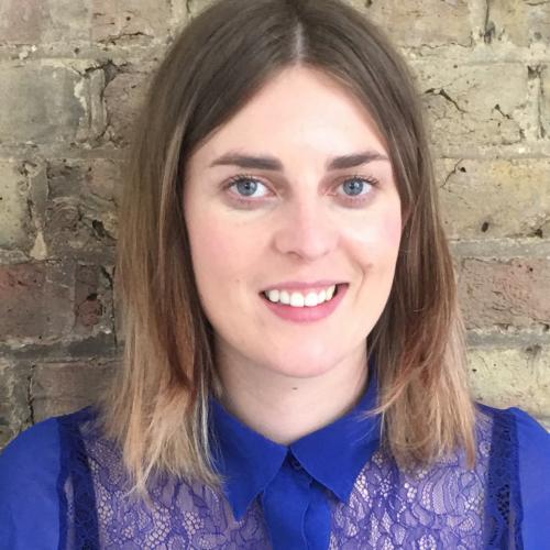 Hannah Giles