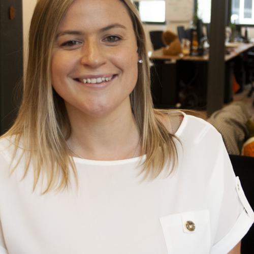 Fiona Stevens
