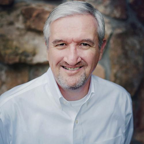 Simon Caddick