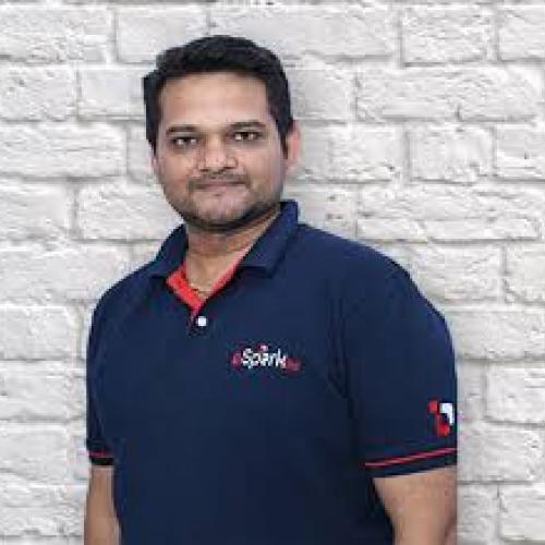Harikrishna Kundariya, CEO @eSparkBiz