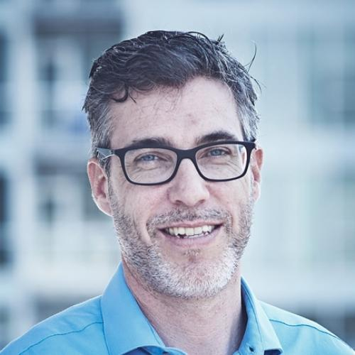 Lane Cochrane Chief Innovation Officer at iperceptions