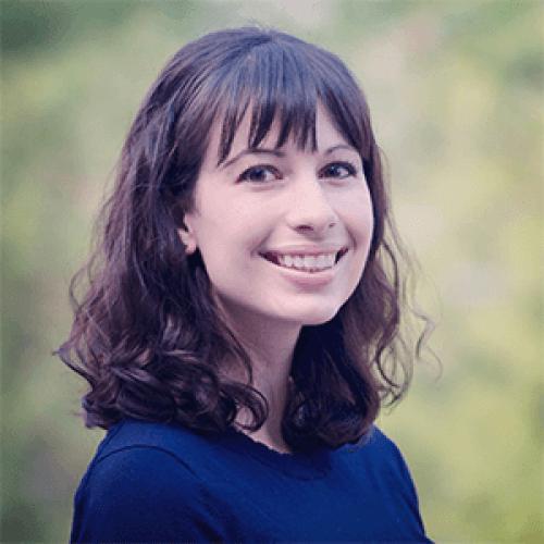 Isabelle Zdatny
