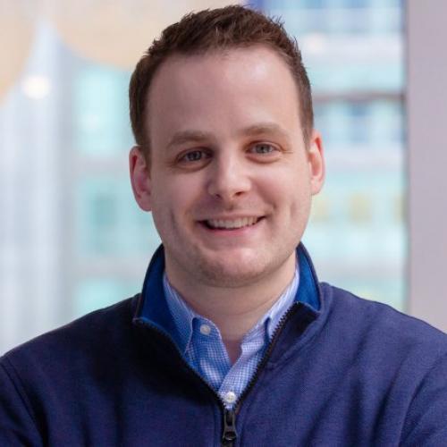 Jason VandeBoom, CEO ActiveCampaign