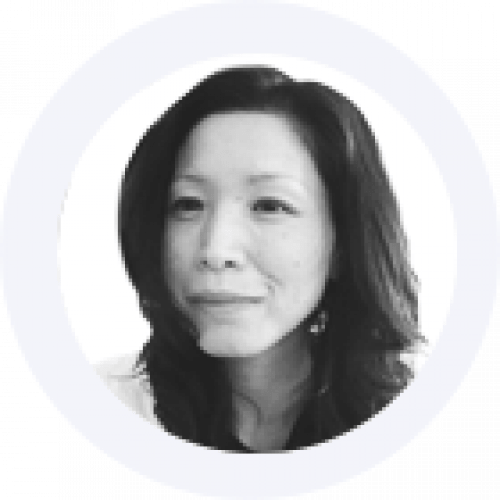 Jean Shin Director of Content and Strategy tyntec