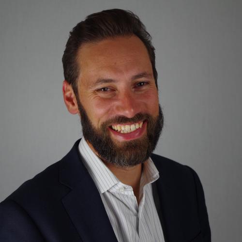 Jonathan Maher is Sales Specialists Leader UKI, Avaya